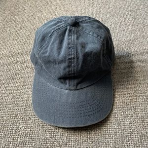 Biltmore for Madewell cotton baseball cap.